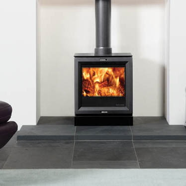 [Image]Stovax View 5 Multi Fuel Stove 5kW