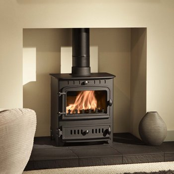 [Image]Villager Chelsea Solo Multi Fuel Stove 5kW